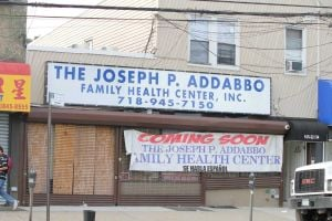 Addabbo Family Health Center still not open 1