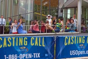 USTA hosts call for US Open singers 1
