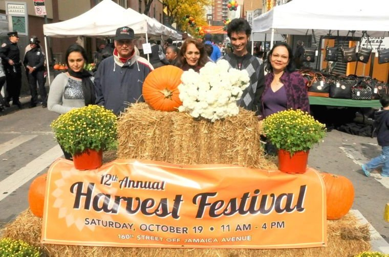 Harvest Festival returns to Jamaica