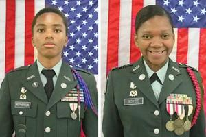 Francis Lewis HS JROTC is perfection 1