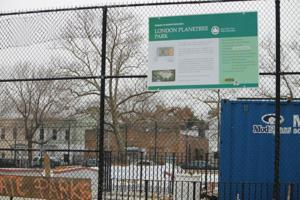 London Planetree Park may open by autumn 1