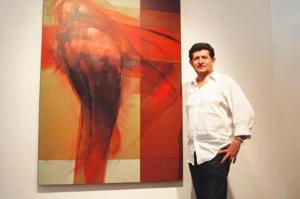 Posada's works suggest the human form 1