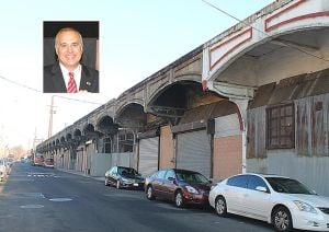 DiNapoli: Rockaway rail a good investment 1