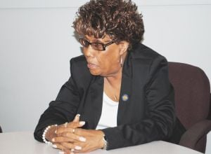 Shirley Huntley wore a wire for the feds
