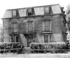 The Samuel Renne House