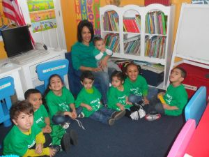 Daycare receives NAFCC accreditation 1