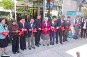 Fidelis opens community office 1