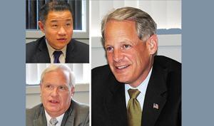Avella is endorsed by Rep. Steve Israel 1