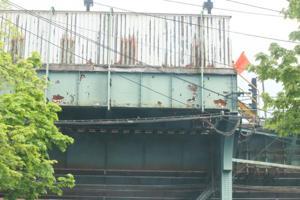 Liberty Avenue 'el' project starts soon 1