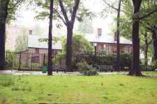 Bowne House on target for restoration funds