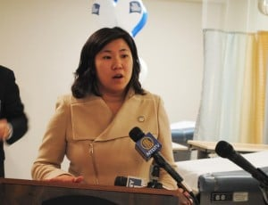 Queenswide: Democrats support Meng for Ackerman's seat