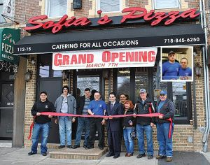 Sofia's holds grand opening 1
