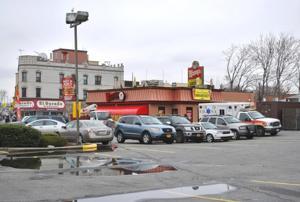 Shooting at Wendy's may be gang-related  1