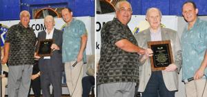 Longtime Ozone Park Kiwanians honored 1