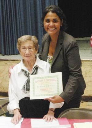 Community mourns loss of civic leader 1