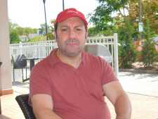 Ozone Park man seeking back pay