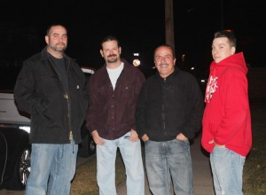 Howard Beach men rescue neighbor from Hurricane Sandy's storm surge 1