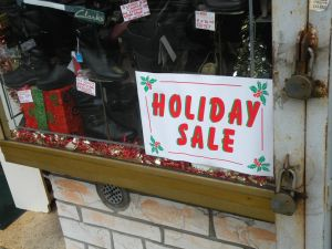 Holiday season flourishes in Southeast 3
