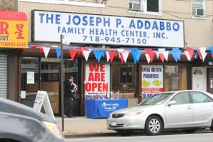 Addabbo Center open at last in Ozone Park 1