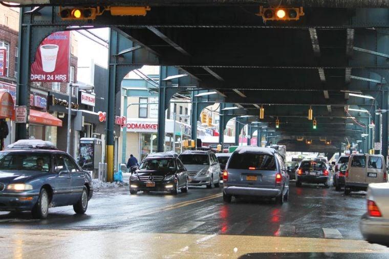 Liberty Avenue BID plan moves forward 1