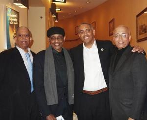 Queens celebrates Black History Month 2