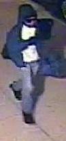 Man assaults teen in Astoria alley
