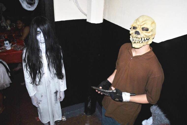 Haunted Halloween happenings for kids at annual Grover Cleveland party