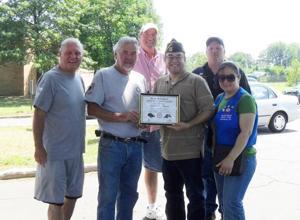 ECCA honors volunteers 1