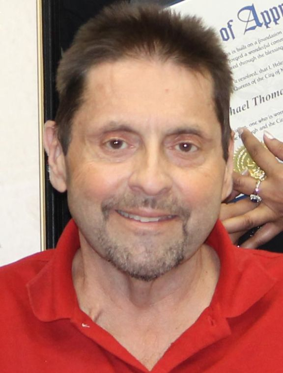Michael Matarazzo, Liberty biz owner, dies 1
