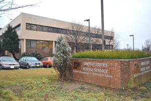 Part of postal plant to stay open after closure 1