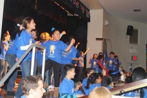 Bayside school gets major federal honor 1