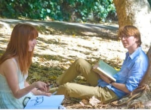 Ruby Sparks is a clever and relatable film 1