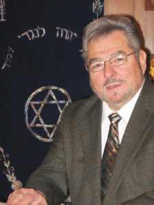 New rabbi proposes big changes at RPJC