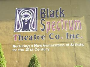 What's coming up at Black Spectrum 1