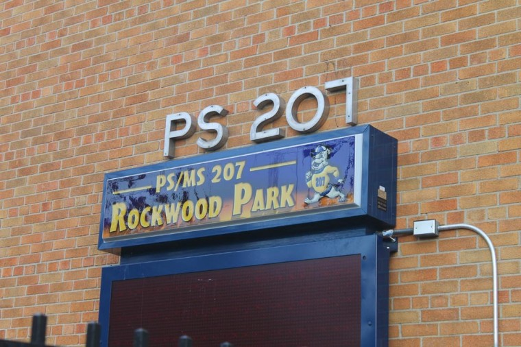 PS 207 damage concerns Howard Beach parents  2
