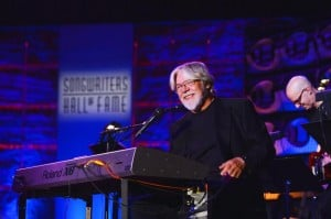 The Songwriters Hall of Fame Induction 1