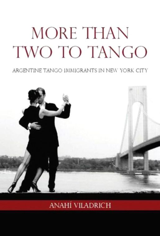 New book shows more to Argentina than the tango 1