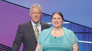 Rider dominates 5 nights of 'Jeopardy!' 1
