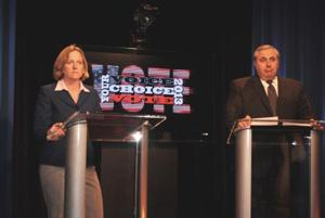 BP debate finishes with a bang on QPTV 1