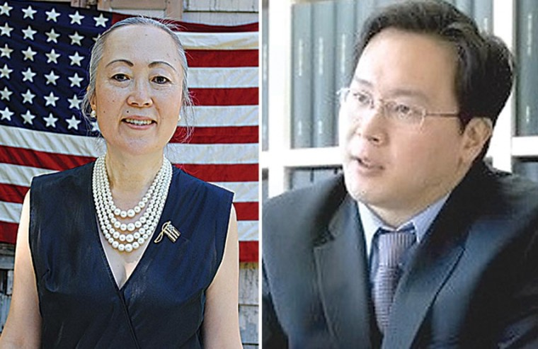 Assembly race heats up in Flushing dist. 1