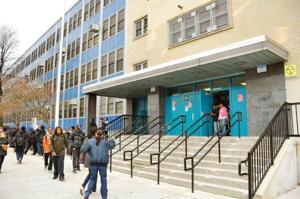 DOE plans 11th-hour school co-locations 1