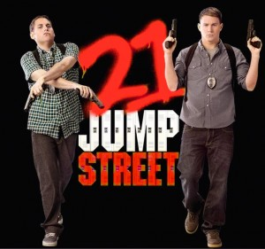 '21 Jump Street' is a great combo of laughs and action 1