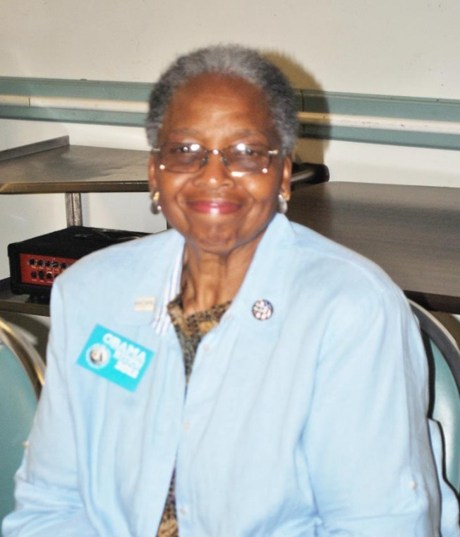 Barbara Clark keeps her Assembly seat 1