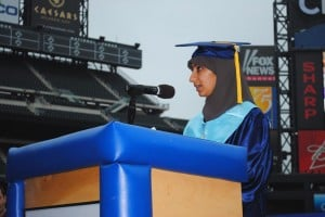 Bryant High School celebrates grads 2