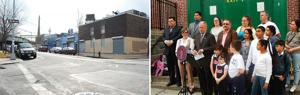 Overcrowded PS 11 to get relief in Woodside 1