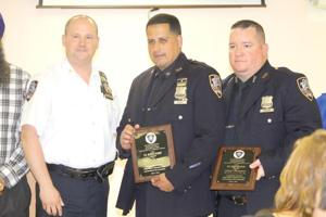 102nd Pct. Cops of the Month 1