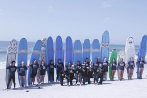 Rockaway surf club preps for summer 1