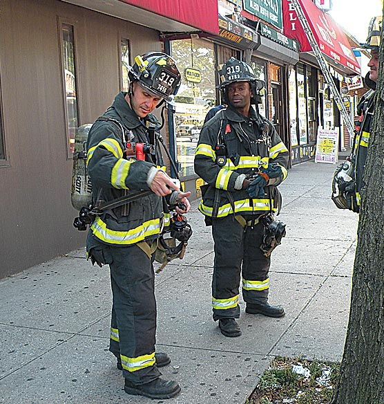 Judge orders city to pay FDNY bias victims 1
