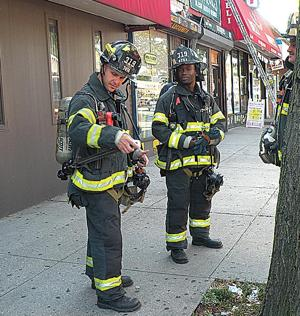 Judge orders city to pay FDNY 'bias' victims 1