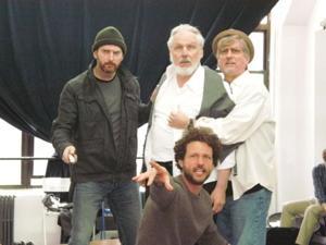 Titan brings 'King Lear' to Queens Theatre 1